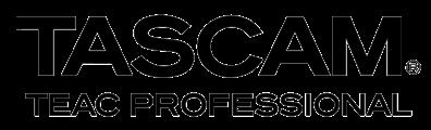 Logo_Tascam